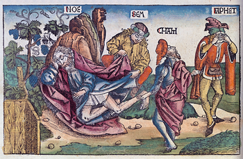 Para ser um Verdadeiro Noaquita: A Lenda Noaquita e o Ofício