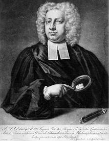 Dr. John Theophilus Desaguliers e o Sistema Newtoniano do Mundo